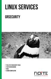 GrSecurity: Linux Services. AL3-006