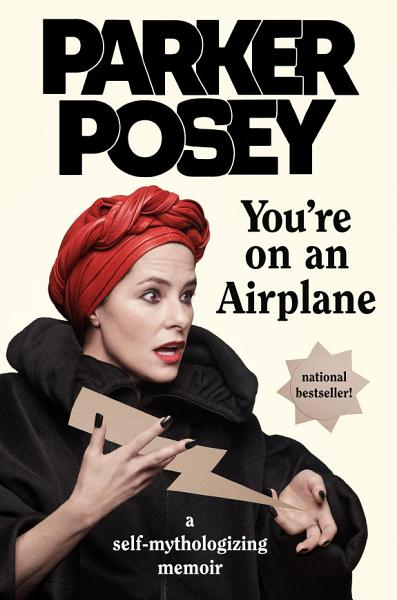Download You re on an Airplane Book