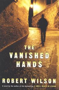The Vanished Hands Book