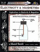 Science Action Labs Electricity   Magnetism PDF