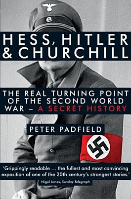 Hess  Hitler and Churchill PDF