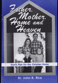 Father  Mother  Home And Heaven