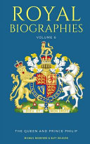 Royal Biographies Volume 6 PDF