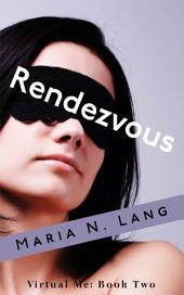 Rendezvous: Futanari Science Fiction Erotica