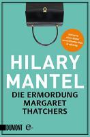 Die Ermordung Margaret Thatchers PDF