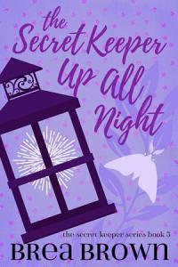 The Secret Keeper Up All Night PDF