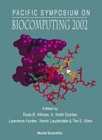 Pacific Symposium on Biocomputing 2002, Kauai, Hawaii, 3-7 January 2002