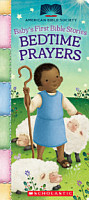 Bedtime Prayers  Baby s First Bible Stories  PDF