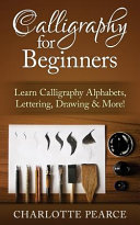 Calligraphy for Beginners PDF