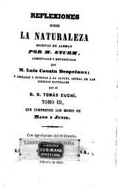 Reflexiones sobre la naturaleza: Volumen 3