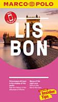 Lisbon Marco Polo Pocket Travel Guide PDF