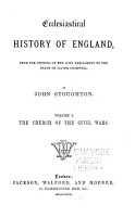 Ecclesiastical History of England PDF