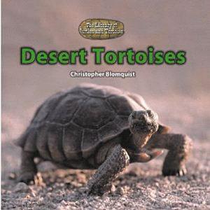 Desert Tortoises PDF