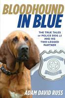 Bloodhound in Blue PDF