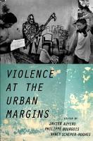 Violence at the Urban Margins PDF