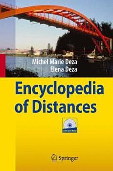 Encyclopedia of Distances PDF