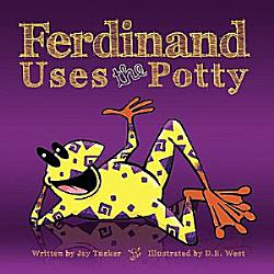 Ferdinand Uses The Potty Book PDF