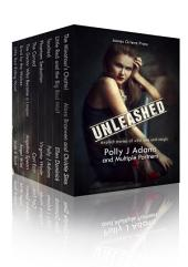 Unleashed: stories of wild love and magic: Paranormal and shifter erotica