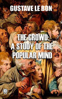 The Crowd  A Study of the Popular Mind PDF