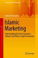 Islamic Marketing PDF