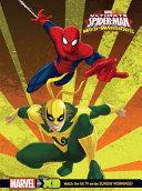 Marvel Universe Ultimate Spider Man PDF