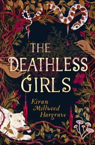 The Deathless Girls Book