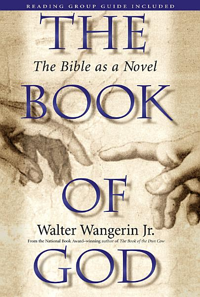 Download The Book of God Book