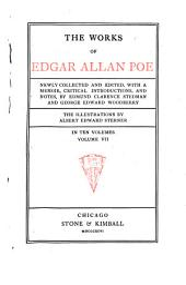 The Works of Edgar Allan Poe: Volume 7