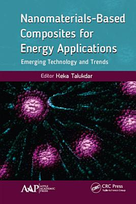 Nanomaterials-Based Composites for Energy Applications