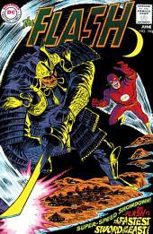 The Flash (1959-) #180
