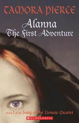 Song of the Lioness  1  Alanna the First Adventure PDF