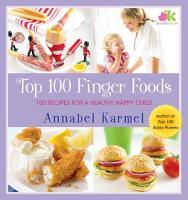 Top 100 Finger Foods PDF