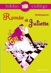 Bibliocollège - Roméo et Juliette -: Numéro71