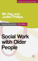 Social Work with Older People PDF