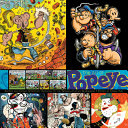The Art of Popeye