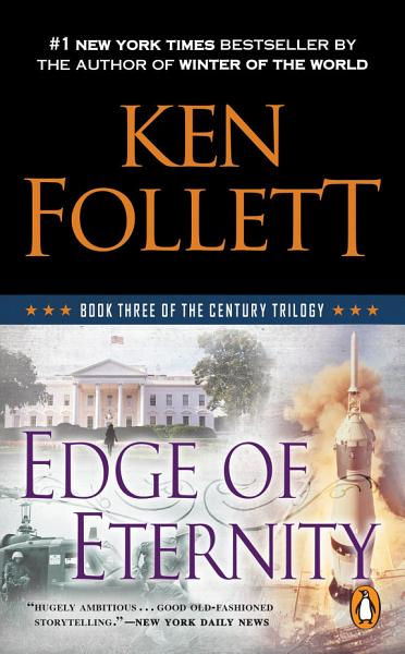 Download Edge of Eternity Book