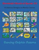Wonderful World of Sports 26: 25 Pattern Designs in Plastic Canvas