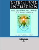 Natural-born Intuition