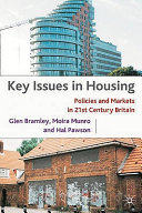 Key Issues in Housing PDF