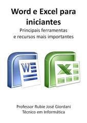 Word E Excel Para Iniciantes