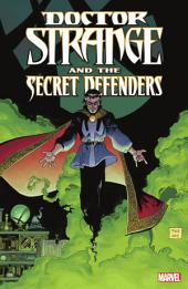 Doctor Strange And The Secret Defenders