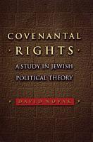 Covenantal Rights PDF