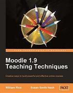 Moodle 1. 9 Teaching Techniques