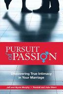 Pursuit of Passion