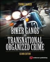 Biker Gangs and Transnational Organized Crime PDF