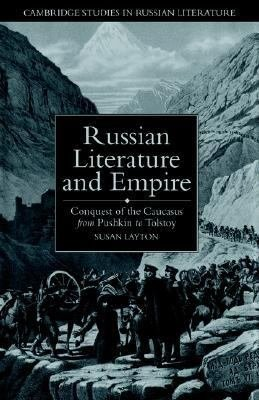 Russian Literature and Empire