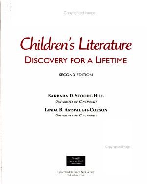 Children s Literature PDF