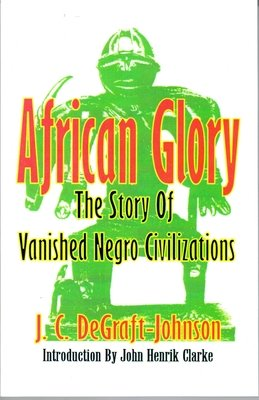 Download African Glory Book