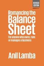 Romancing the Balance Sheet  2nd Edition