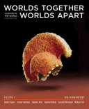 Worlds Together  Worlds Apart  1750 to the present PDF